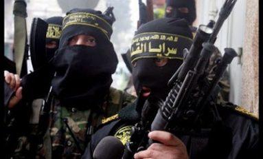 Medio Oriente: torna alta la tensione dopo la morte di 6 terroristi della Jihad islamica
