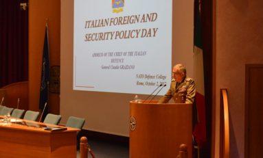 Nato Defense College, al via il corso dedicato allo scenario europeo