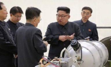 Nord Corea, Pyongyang si prepara a un nuovo lancio di un missile balistico