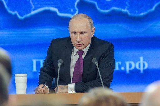 Vladimir Putin: il grande vincitore post crisi subprime