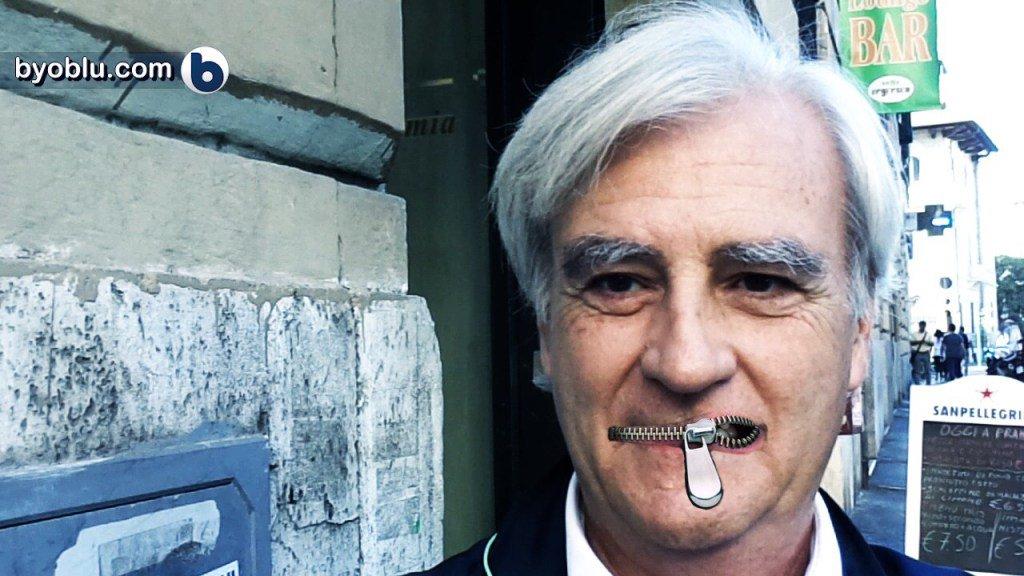 """Chiuso il canale Youtube di Scenariecomici.it. Rinaldi: """"E' dittatura mediatica!"""""""