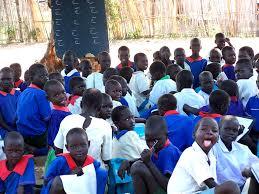"""Unicef: """"Nel 2050 1 bambino su 13 sarà nigeriano"""""""