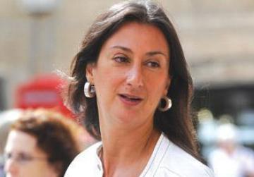 Malta, gli investigatori analizzano blog Galizia: possibile chiave per soluzione caso
