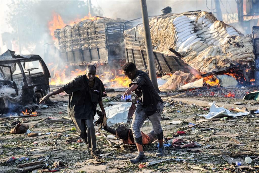 Somalia: l'ombra di al-Shaabab sulla strage di Mogadiscio