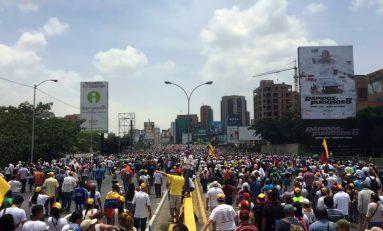 Venezuela, un Paese allo sbando dopo le elezioni farsa