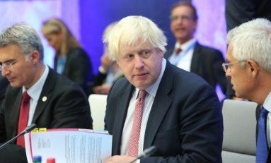 Medio Oriente: la Gran Bretagna torna a finanziare l'Iran