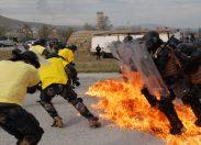 Kosovo: mantenere la pace, obiettivo dell'esercitazione Silver Sabre