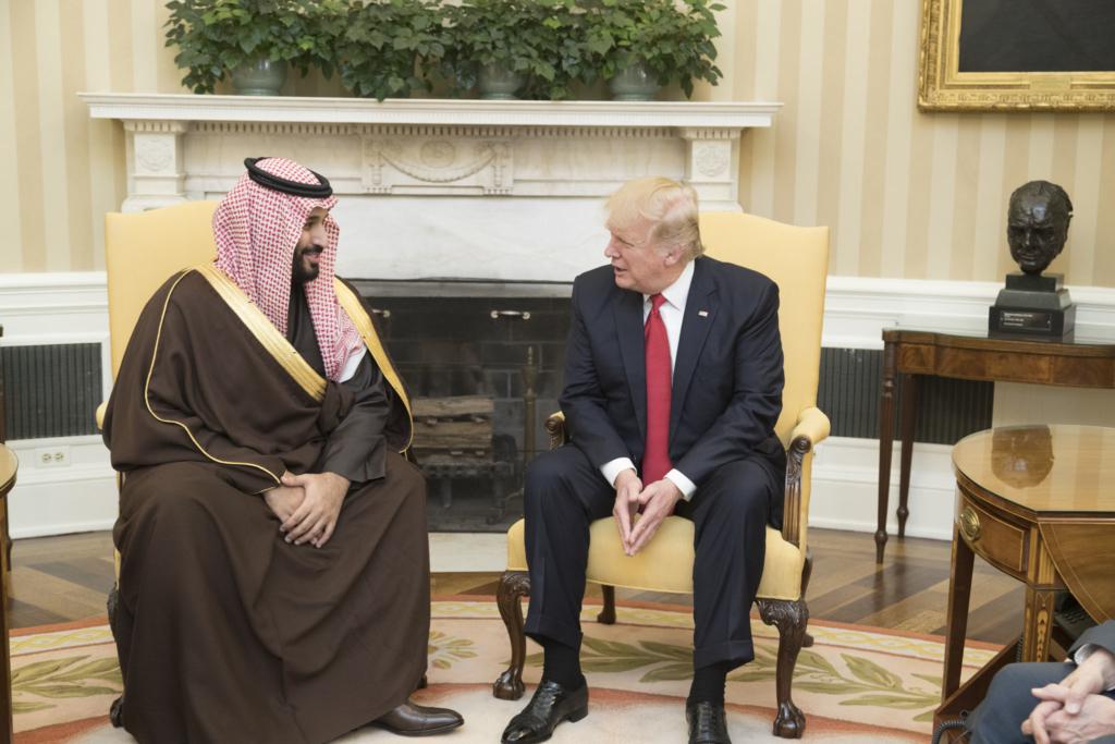 Principe Salman, il grande condottiero riformatore