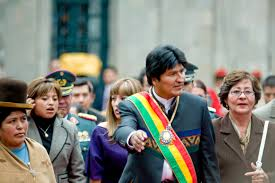 Bolivia, parte il piano di investimenti a beneficio di 20.000 famiglie