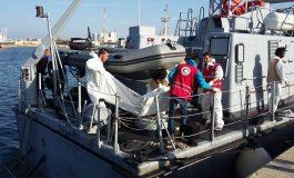 "Immigrati, Marina libica: ""Cadaveri divorati dagli squali"""