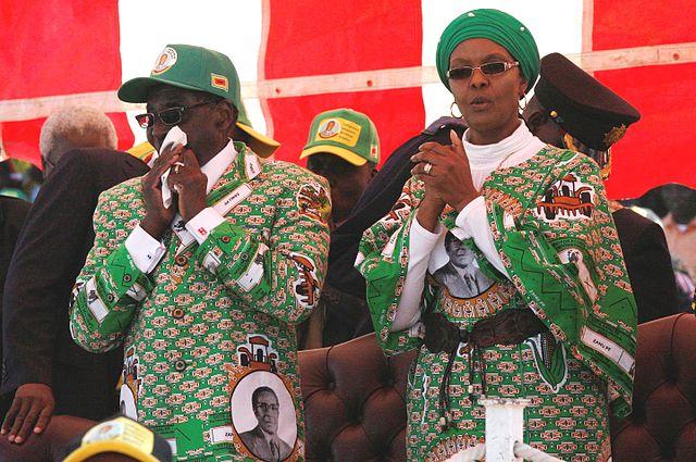 Zimbabwe, colpo di Stato. Ma l'esercito nega