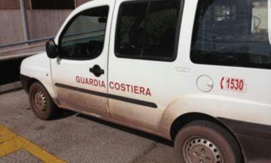 Taranto, salute a rischio per i militari della guardia costiera