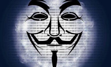 Anonymous 'buca' Palazzo Chigi: abbiamo i vostri dati sensibili