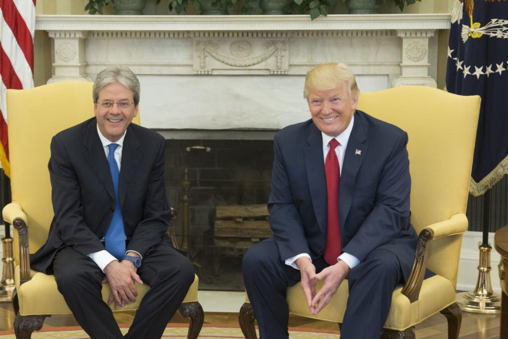 """Scenarieconomici: """"Presto elezioni. Italia diventi credibile agli occhi di Trump"""""""