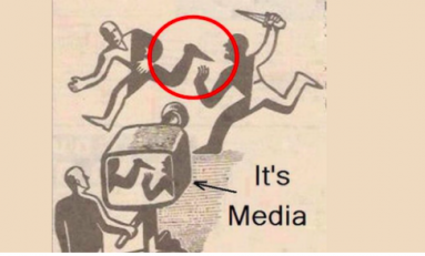 Una legge contro le fake news è come concedere la Var alla politica