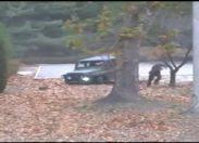 Corea del Nord: ecco il video della diserzione di un militare salvato dai sudcoreani