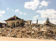 Terremoto in centro Italia, ad un anno dal sisma resta l'emergenza