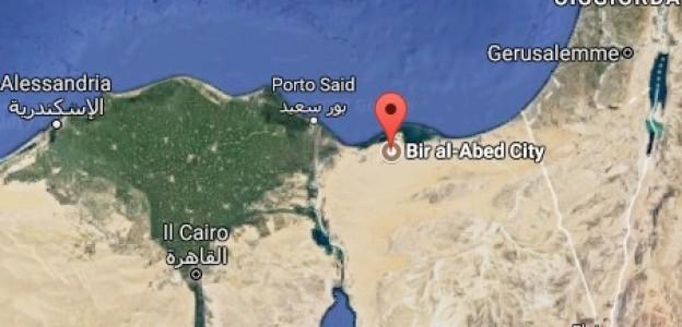 Egitto, attacco a moschea nel Sinai: centinaia di morti e feriti