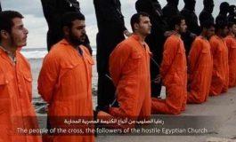 Copti decapitati dall'Isis: condanna a morte per 7 miliziani del Califfato