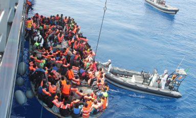 Migranti, il 60% dei comuni in Italia non accoglie