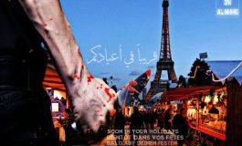 Isis, parte la campagna del terrore per le festività natalizie