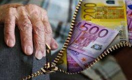 Pensioni, la grande truffa del governo sull'avanzamento dell'età