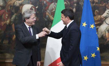 """Cala il sipario sul """"governo del cambiamento"""" e l'Italia si ritrova """"tripolare"""""""
