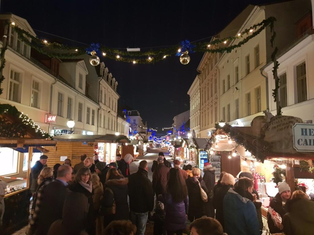 Germania, pacco bomba vicino al mercatino di natale