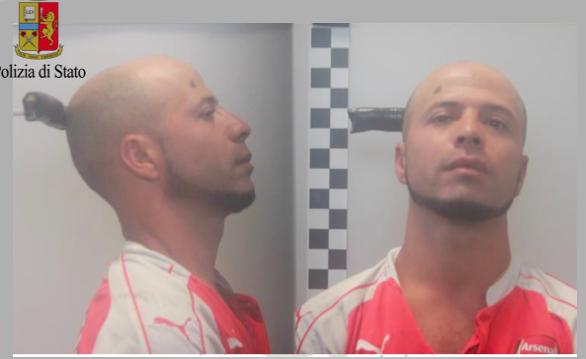Terrorismo, il foreign fighter arrestato a Genova: esponente di rilievo dell'Isis