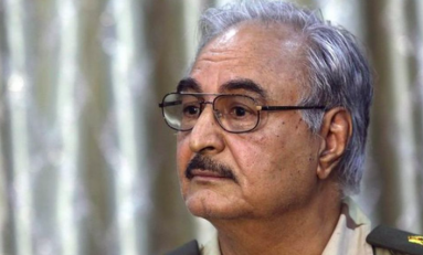 """Libia, portavoce Haftar: """"Il Qatar finanzia al Qaeda. Abbiamo le prove"""""""