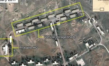 Medio Oriente, Israele bombarda base dei Pasdaran in Siria