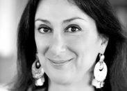 Malta, tre i principali sospettati per la morte della giornalista Galizia