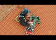 Maltempo Emilia Romagna: 52 persone in salvo con elicotteri Aeronautica militare/VIDEO