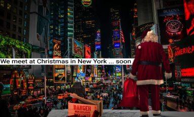 Attentato a Manhattan: alla faccia delle fake news
