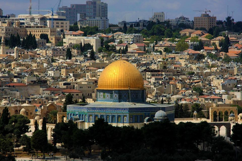 Ambasciata Usa a Gerusalemme: tensioni internazionali