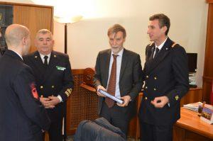 Guardia Costiera arresta clan Spada e la Funzione Pubblica tenta di cristallizzarle l'indennità di Polizia