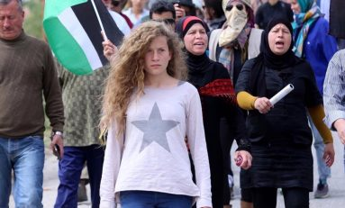 Medio Oriente: resta in carcere Ahed Tamimi, la 'pasionaria palestinese'