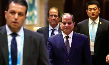 Egitto al voto: 'scompaiono' gli sfidanti di al Sisi