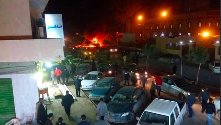 Libia, duplice attentato a Bengasi: colpita roccaforte di Haftar