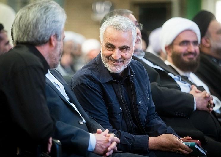 Iran, accordo tra Cia e Mossad per eliminare un generale dei Pasdaran