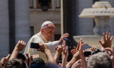 Bergoglio fa il suo terzo viaggio in America Latina