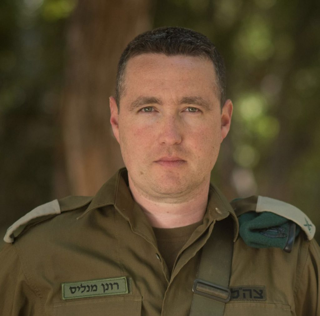 """Israele-Libano, portavoce Idf: """"Un'altra guerra è possibile"""""""