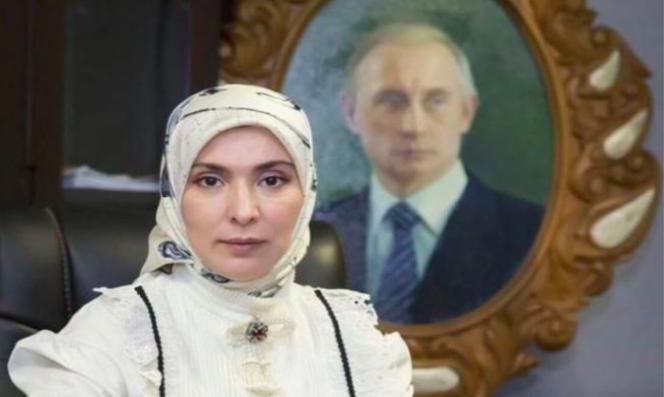 Elezioni in Russia, una donna musulmana sfiderà Putin