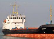 Fermata al largo di Creta nave carica di esplosivo: era diretta in Libia