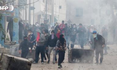 Tunisia, ecco chi c'è dietro le proteste scoppiate nei giorni scorsi