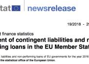 """Scenarieconomici: """"Ecco i maggiori debitori della Ue"""""""