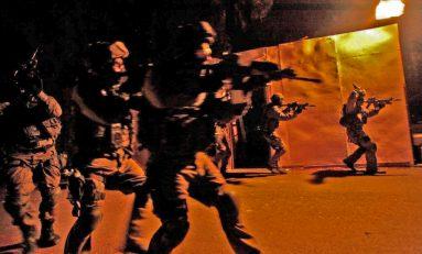 Operazione israeliana contro Hamas: presa cellula che ha ucciso rabbino a Nablus