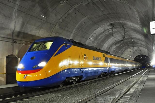 Per la sicurezza dell'Alta velocità c'è il 'treno diagnostico'. E per le altre reti?