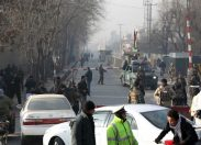 Afghanistan, ancora un attentato nel centro di Kabul