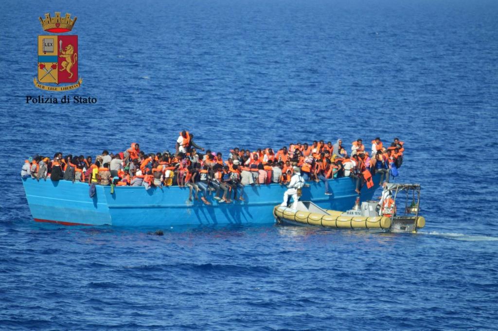 Immigrati, Israele e Libia espellono migliaia di irregolari